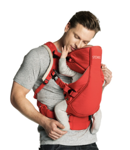 Stokke MyCarrier Front Carry